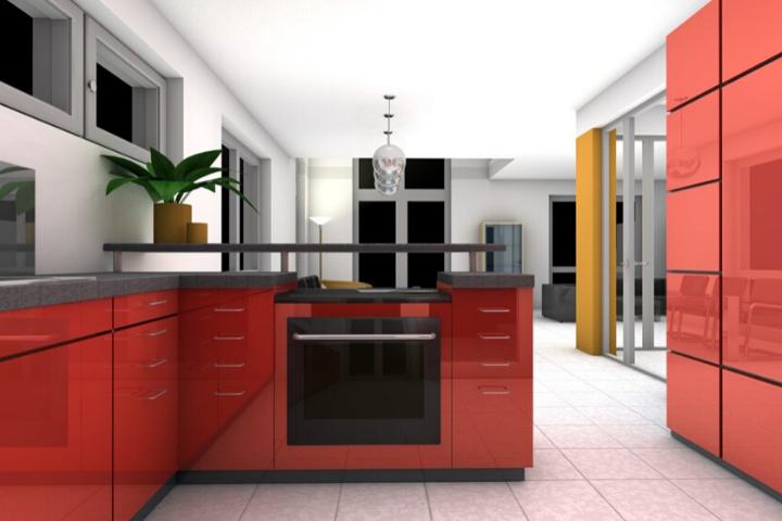 Fronty akrylowe czy lakierowane? Które są lepsze do kuchni?