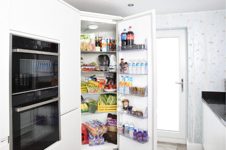 Jaką pojemność powinna mieć lodówka?